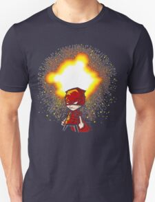 Calvin And Hobbes Superhero T-Shirt