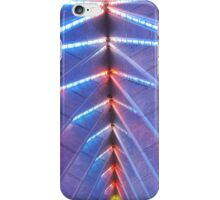 Air Force Academy Chapel Ceiling iPhone Case/Skin