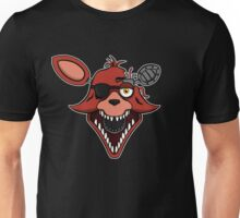 Five Nights at Freddy's - FNAF 2 - Foxy Unisex T-Shirt