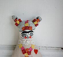 Frida by caracarmina