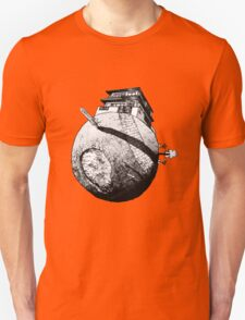Oyasumi PunPun Unisex T-Shirt