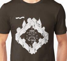 Marauder Map Quote Unisex T-Shirt