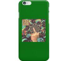 URBAN PRO iPhone Case/Skin