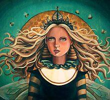 Queen Bee by Sarah  Mac