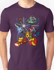 Avengermon! T-Shirt