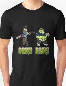 Boom Baby! Unisex T-Shirt