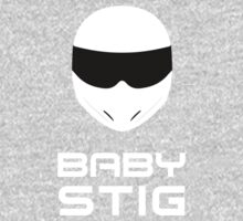 Top Gear's Baby Stig Kids Clothes