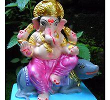 Jai Shri Ganesh by BasantSoni