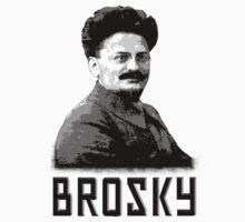 Brosky by Joshua  Draffin