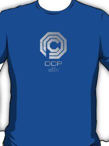 robocop ocp T-Shirt