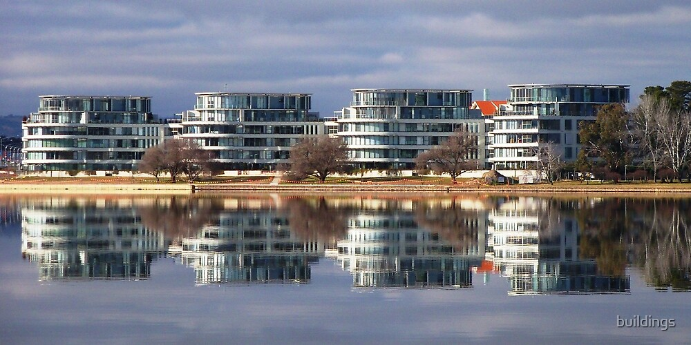 Waterfront Apartments, Kingston by Property & Construction Photography