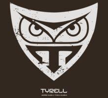Tyrell - bladerunner