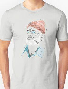 Zissou of Fish T-Shirt