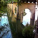 Bridge No More - Old Jubilee, Innisfail NQ by Giovanna Devlin
