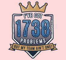 1738 Problems Kids Clothes