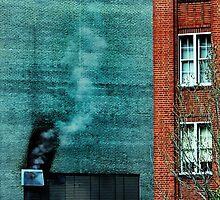 Steam by AshWarren