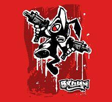 Bruyn - Graf 05 Rabbit RVB Unisex T-Shirt