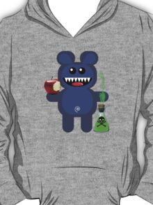 BEAR 6 (With a little pec of poison!) T-Shirt