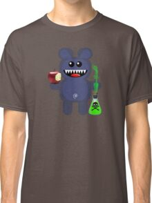 BEAR 6 (With a little pec of poison!) Classic T-Shirt