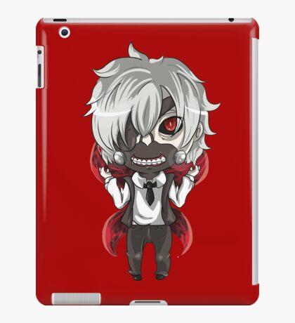 Tokyo Ghouls Kaneki Chibi iPad Case/Skin