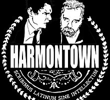 Harmontown by danny7674