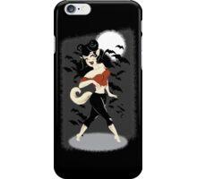Wynnie Werewolf iPhone Case/Skin