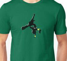 Chie Satonaka (P4: Dancing All Night) Unisex T-Shirt