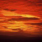Scotland Sunrise by Dean Bailey
