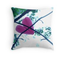 Nature's Gift Throw Pillow