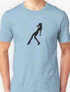 Naoto Shirogane (P4: Dancing All Night) Unisex T-Shirt