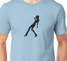 Naoto Shirogane (P4: Dancing All Night) Unisex T-Shirt