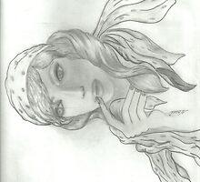 GIPSY  by Noelia Garcia