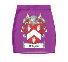 O'Byrne (Wicklow) Mini Skirt