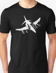 McDonnell F-4 Phantom US Air Force Luftwaffe Marine Navy Vietnam T-Shirt