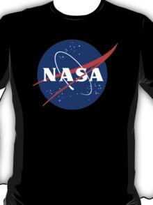 NASA SPACE AGENCY T-Shirt