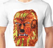 BEWARE THE WEREWOLF Unisex T-Shirt