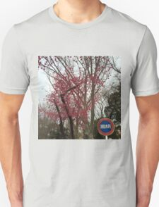 Spring Cherry Blossoms T-Shirt
