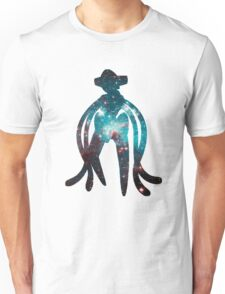 Deoxys used cosmic power Unisex T-Shirt