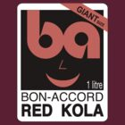 Bon Accord Red Kola by dollydigital
