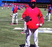 Ryan Howard MLB by fernandes90