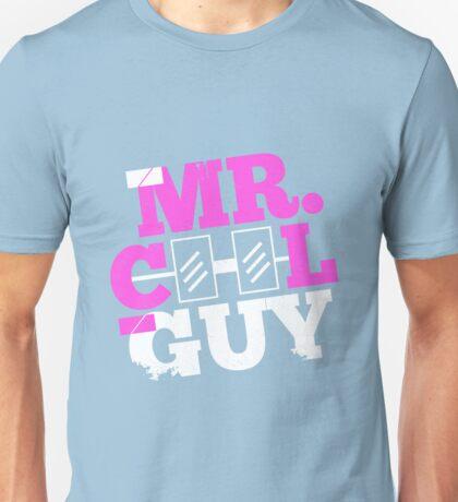 mr. COOL GUY Unisex T-Shirt