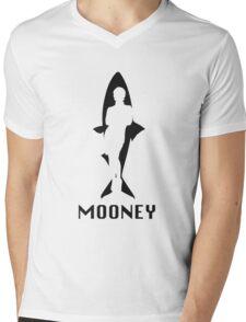 Mooney Mens V-Neck T-Shirt