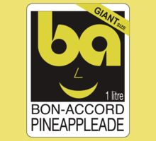 Bon Accord Pineappleade