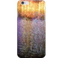 River Lights iPhone Case/Skin