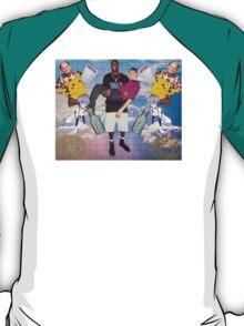 Shaquille O'Bill T-Shirt