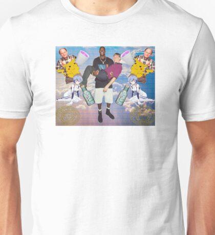 Shaquille O'Bill Unisex T-Shirt