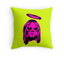 GRUNGE DESIGN 3 Throw Pillow