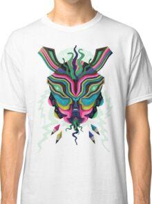 alien designer Classic T-Shirt