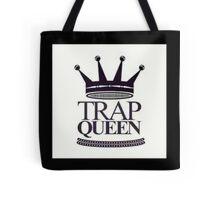 Trap Queen Fetty Wap Tote Bag