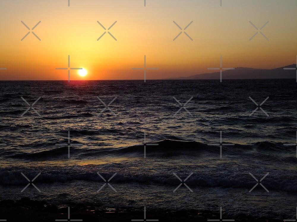 Helios Returning to Oceanus by Themis